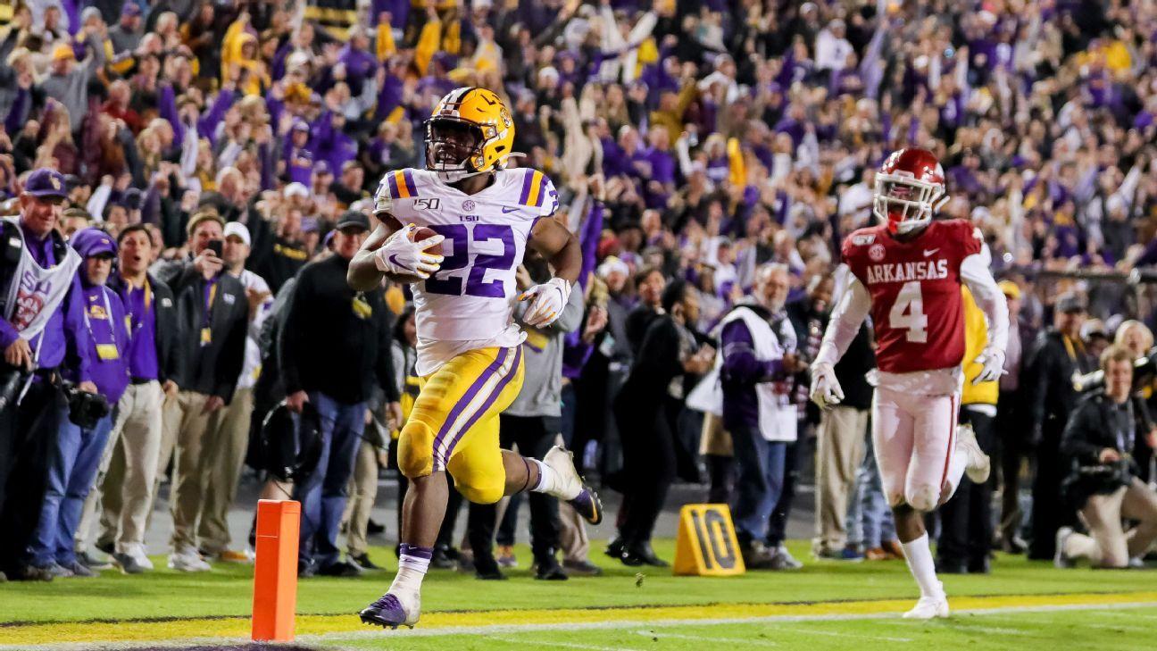 AP poll reaction: What's next for each Top 25 team