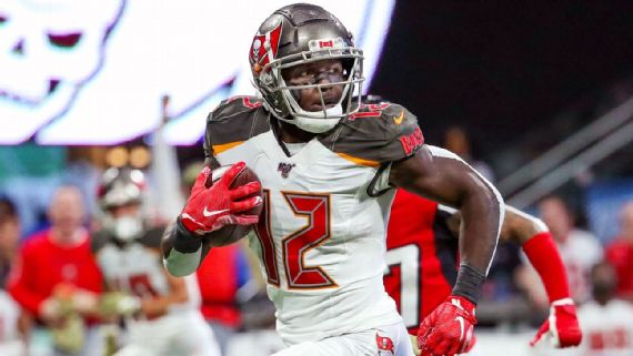 Week 12 Fantasy Football Highs And Lows Chris Godwin S Big Day
