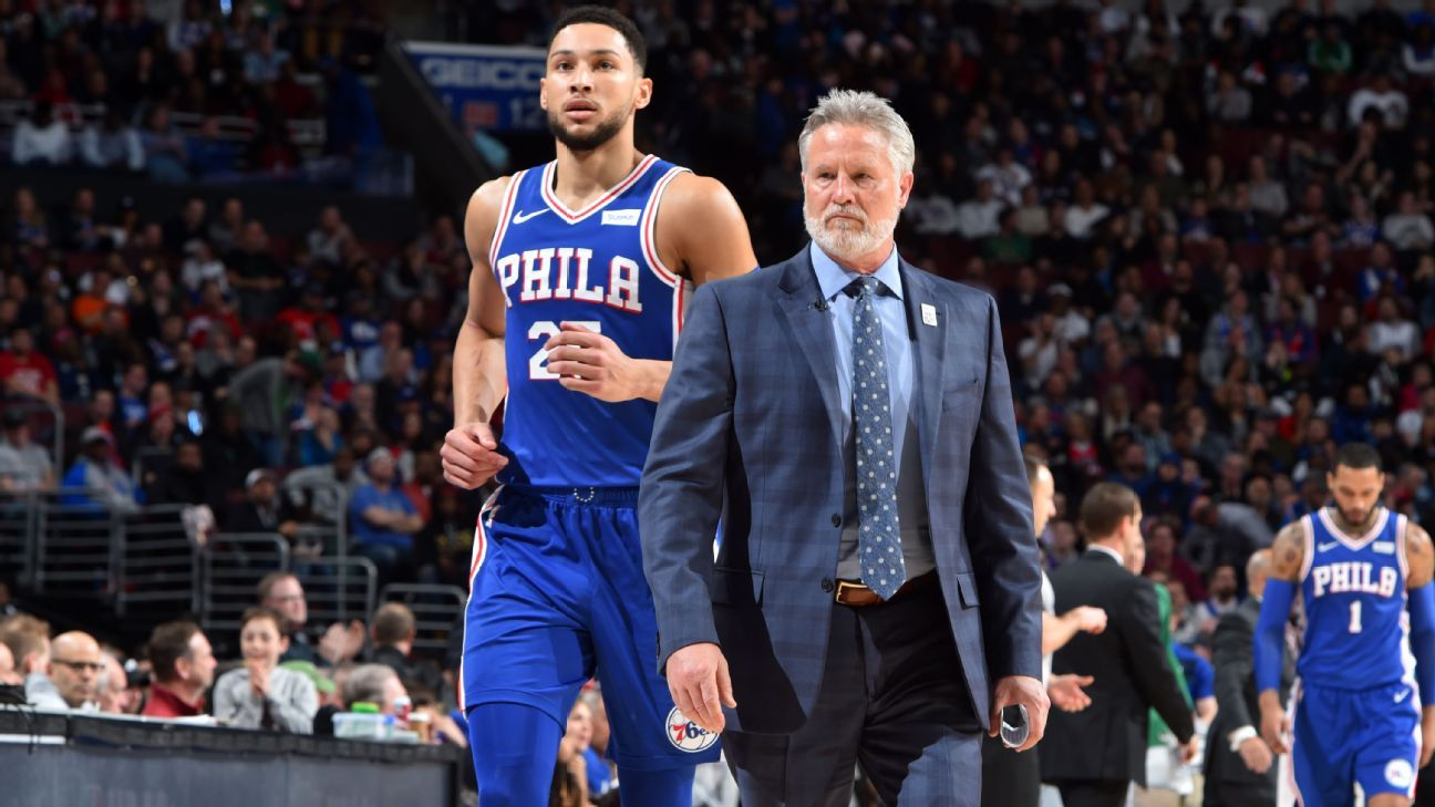 Brett Brown returns as Boomers coach, wants Olympic gold