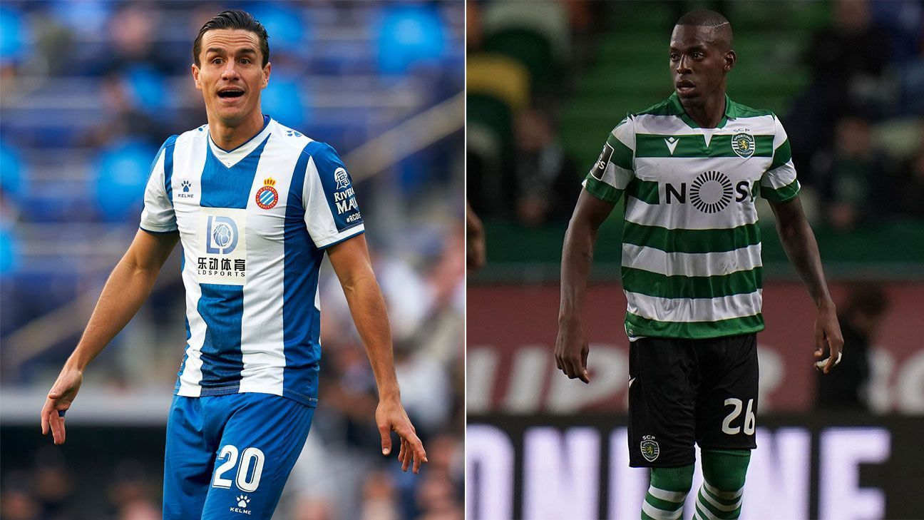 Seis colombianos disputan la última fecha de la Europa League