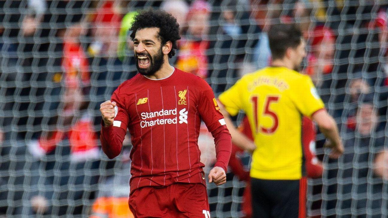 Liverpool con Salah ante Rayados, pero reserva titulares: Van Dijk ni a la banca