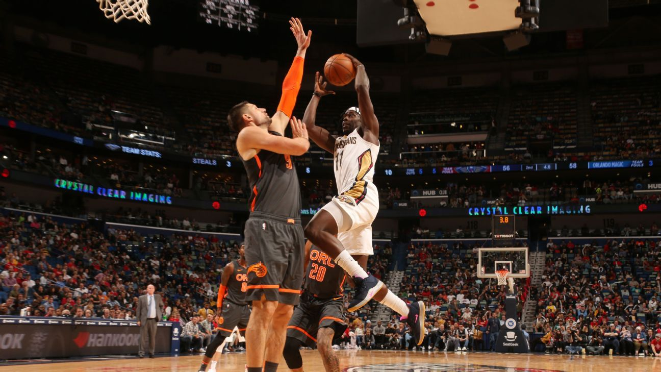 Pelicans set franchise record with 12th straight loss