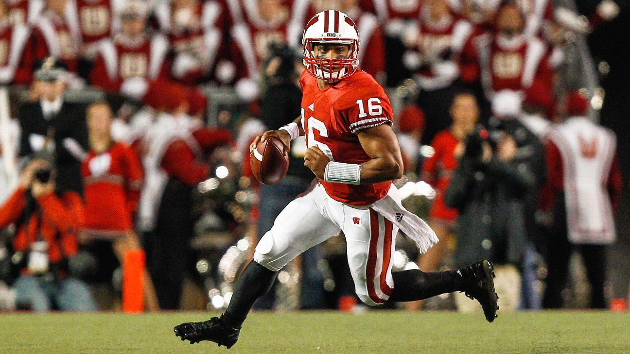 The best NFL draft sleeper picks from each Top 25 college football team – ESPN