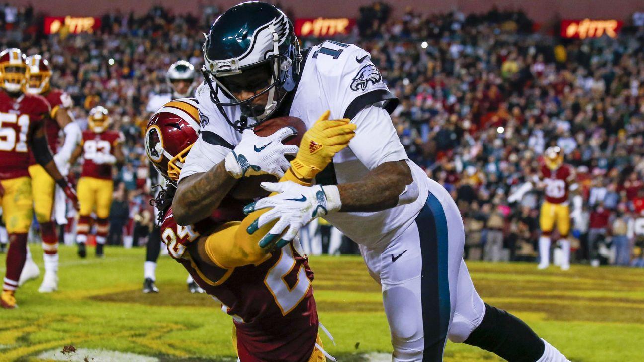 2018 NFL Week 17 live - playoff scenarios d4d24c954