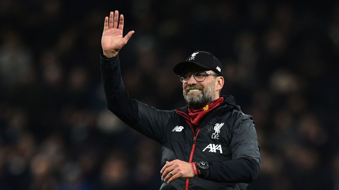 Former Liverpool CEO Ian Ayre calls Jurgen Klopp a 'prophet'
