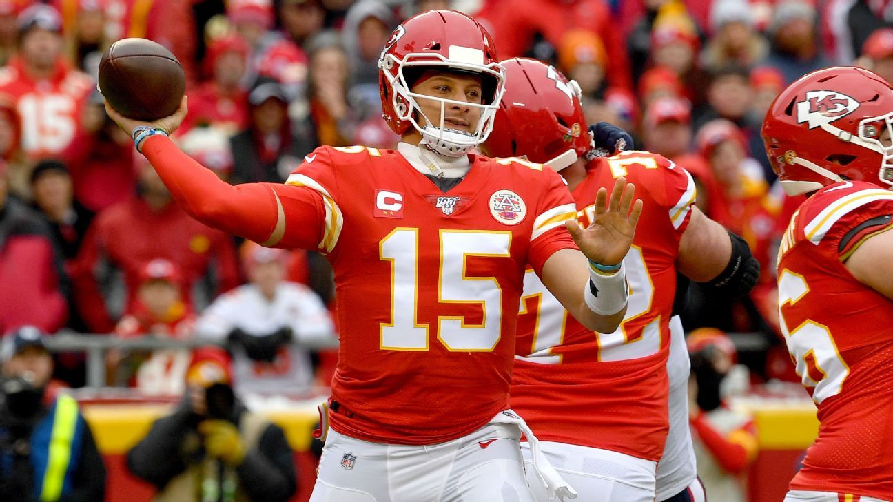 Big comeback causes Chiefs to run out of fireworks