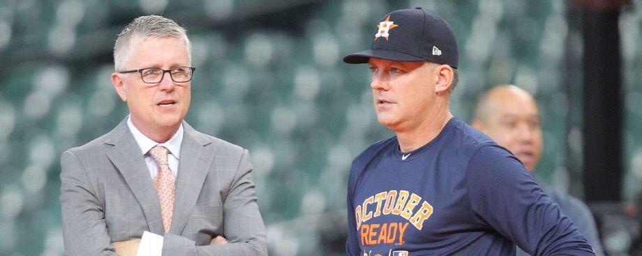 MLB suspende 1 año a GM Jeff Luhnow y al mánager AJ Hinch I?img=%2Fphoto%2F2020%2F0113%2Fr651752_1296x518_5%2D2