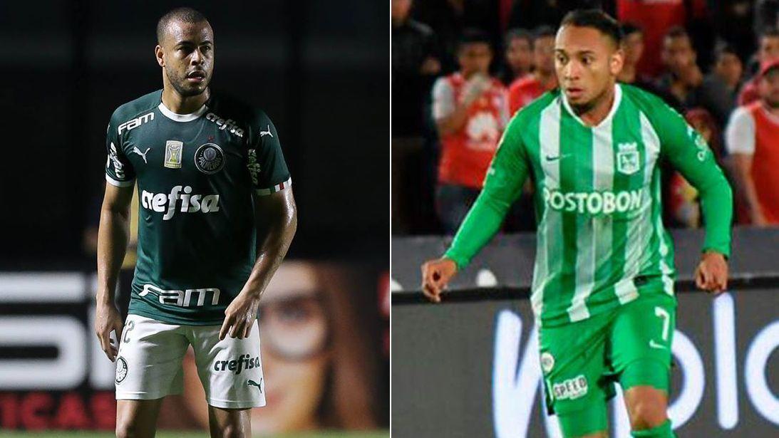 Palmeiras vs. Atlético Nacional - Previa al Partido - 15 enero, 2020 - ESPN