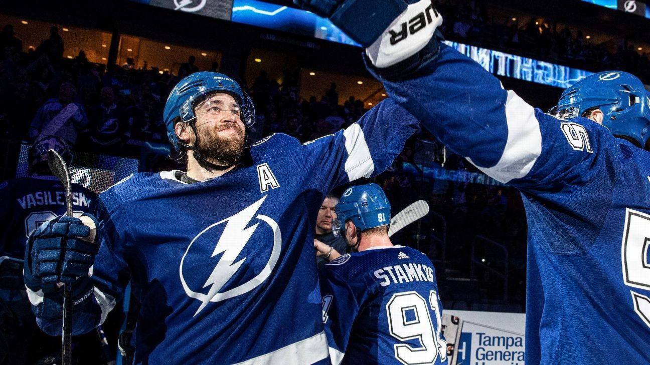 tampa bay lightning - photo #19