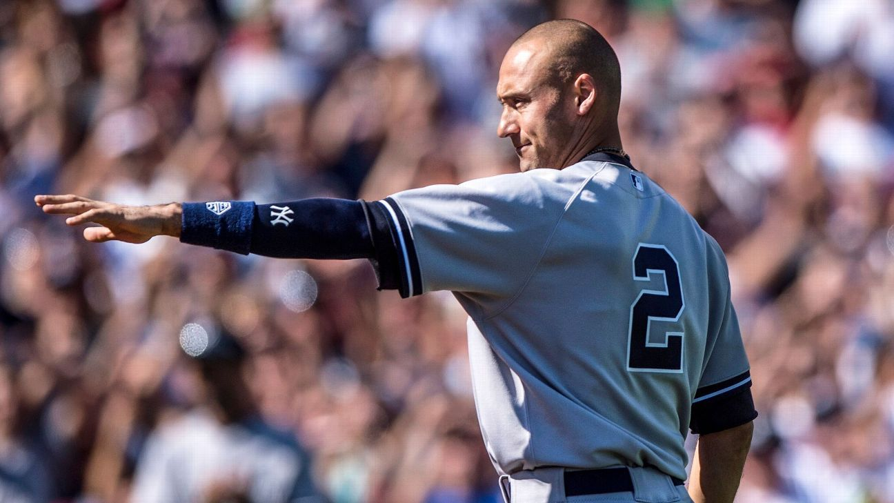 O'Connor: Why baseball needs Derek Jeter today as much as ever