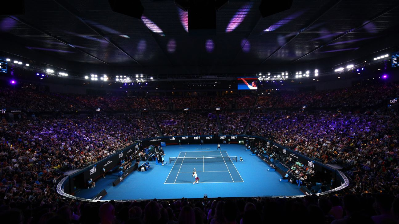 Australian Open 2020 Bracket Scores Schedule How To Watch