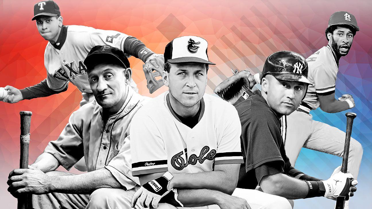 Here's where Derek Jeter really ranks among MLB's all-time greatest shortstops