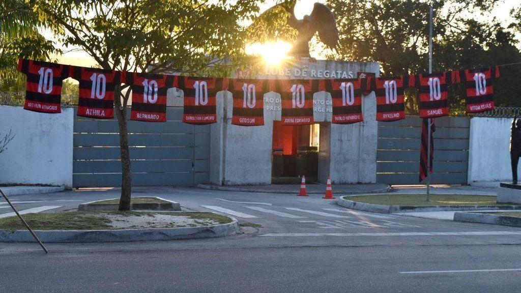 Tragédia no Ninho completa 15 meses com negociações entre Flamengo e família paradas
