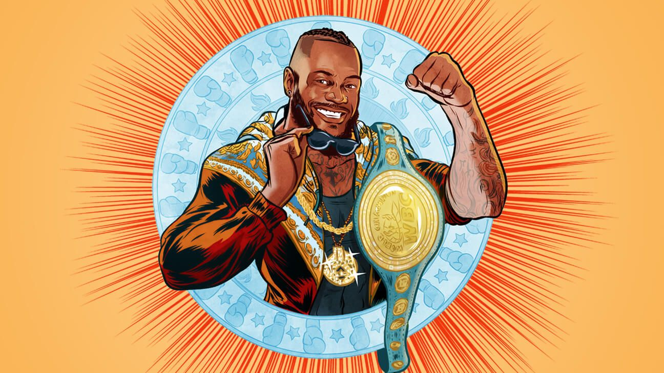 Wilder at heart: The tallest tales about the heavyweight champ
