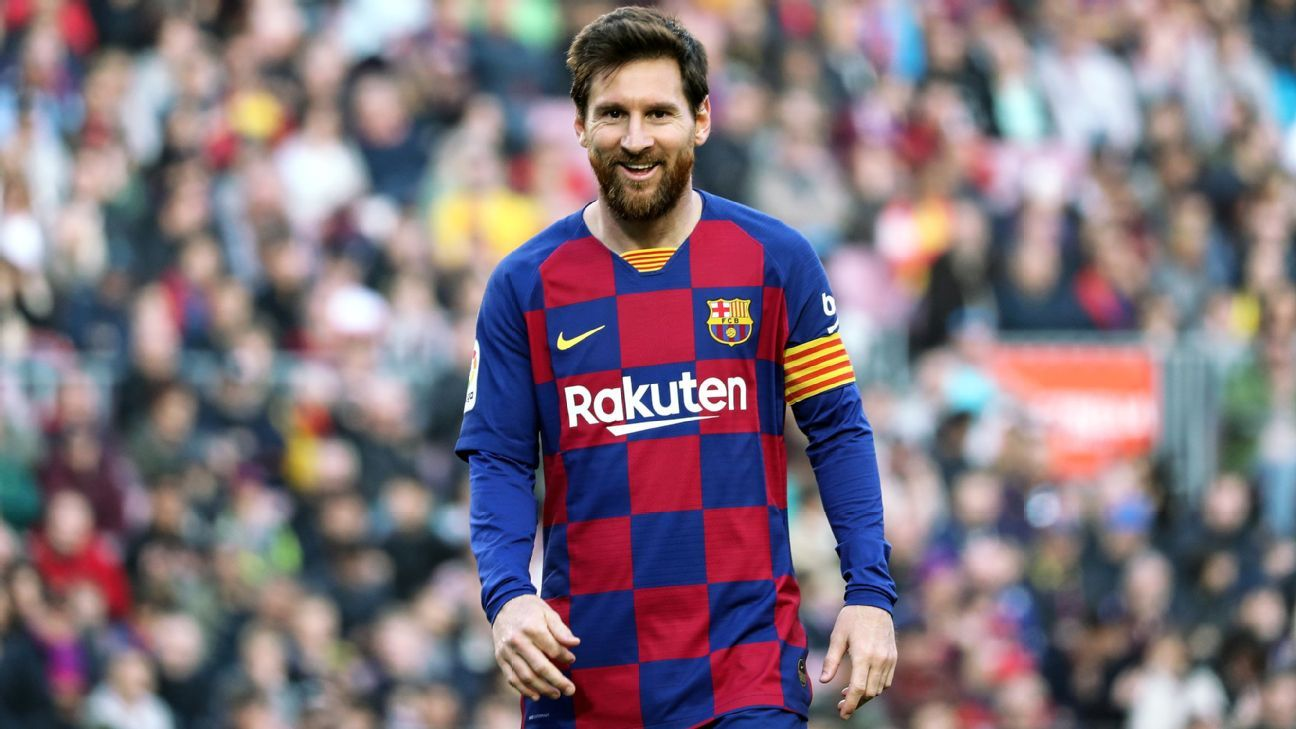 There's no crisis at Barcelona: Messi Co. are doing better than you think