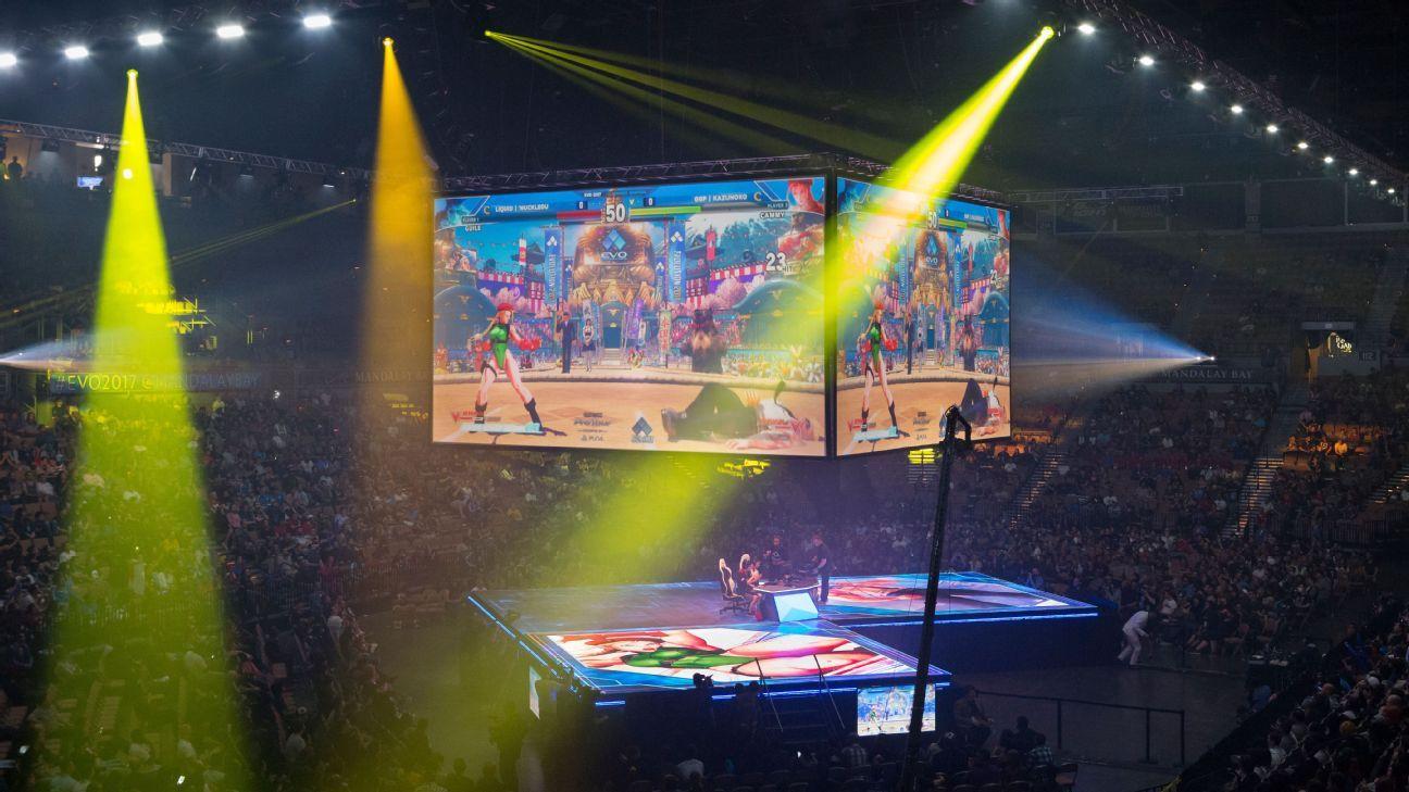 Three events removed from Capcom Pro Tour amid coronavirus concerns
