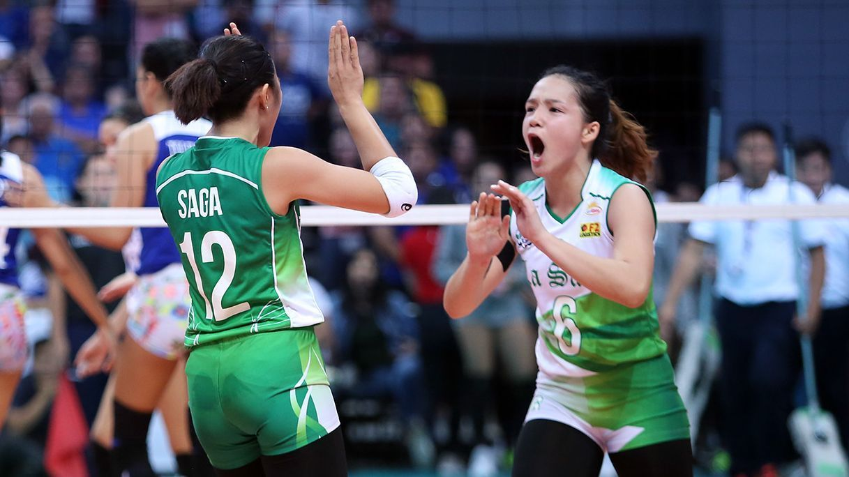 Burning Questions For The Uaap Season 82 Volleyball Tournament