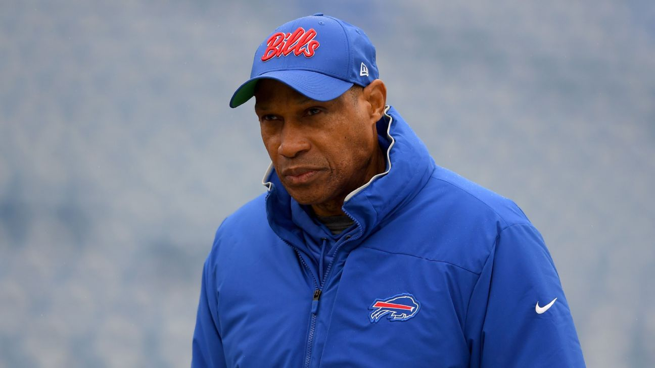 Source - Buffalo Bills propose delaying NFL hiring process - ESPN