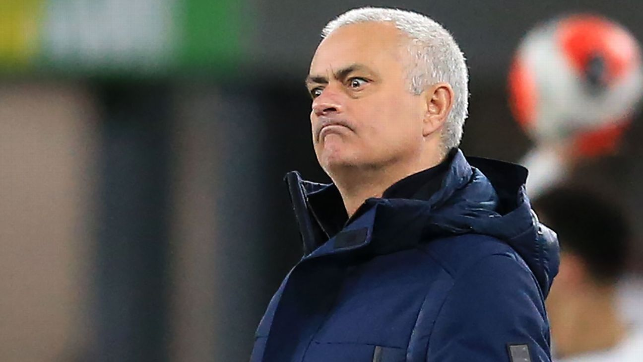 Burnley vs. Tottenham Hotspur - Reporte del Partido - 7 marzo, 2020 - ESPN