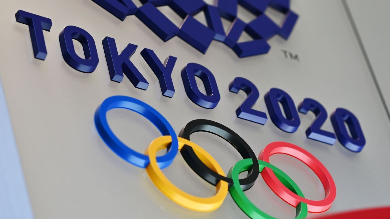 Report: Olympics delay could cost Japan $5.7B