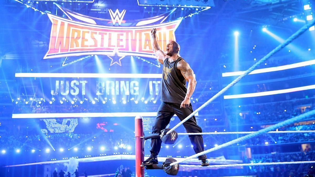 How to watch WrestleMania 32 on ESPN