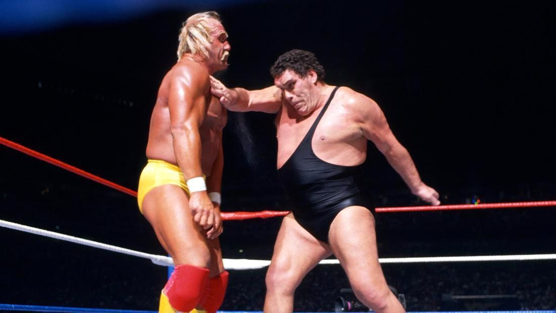 The 20 biggest matches in WrestleMania history