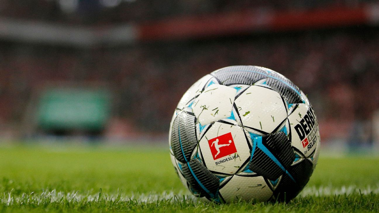 Bundesliga 2 side Dynamo Dresden ordered to quarantine squad ahead ...
