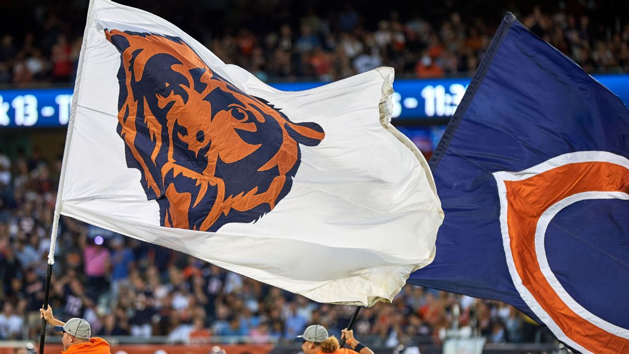 Chicago Bears move closer to leaving Soldier Field, sign purchase agreement for Arlington Park property