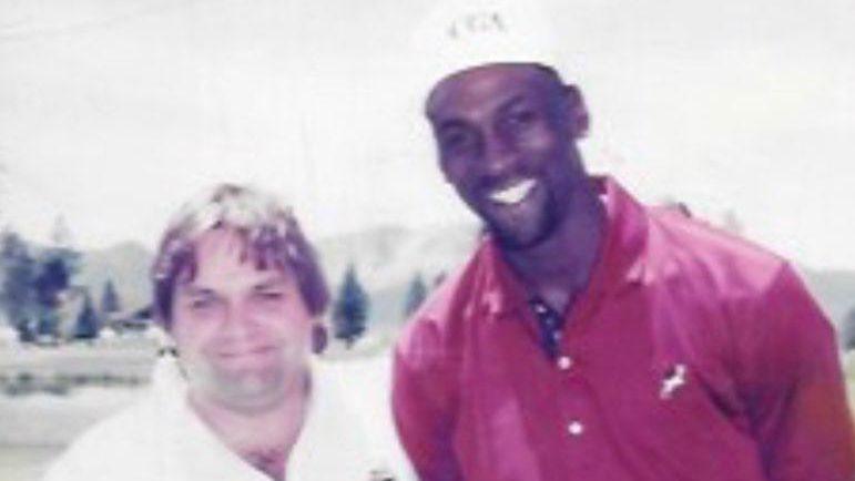 Carlos Bremer, el amigo mexicano de Michael Jordan