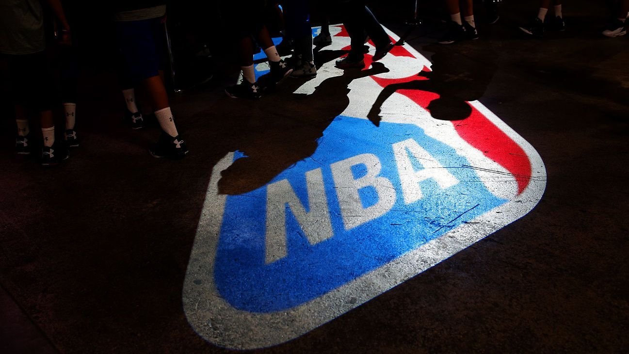 Sources: NBA closing in on non-playoff 'bubble'