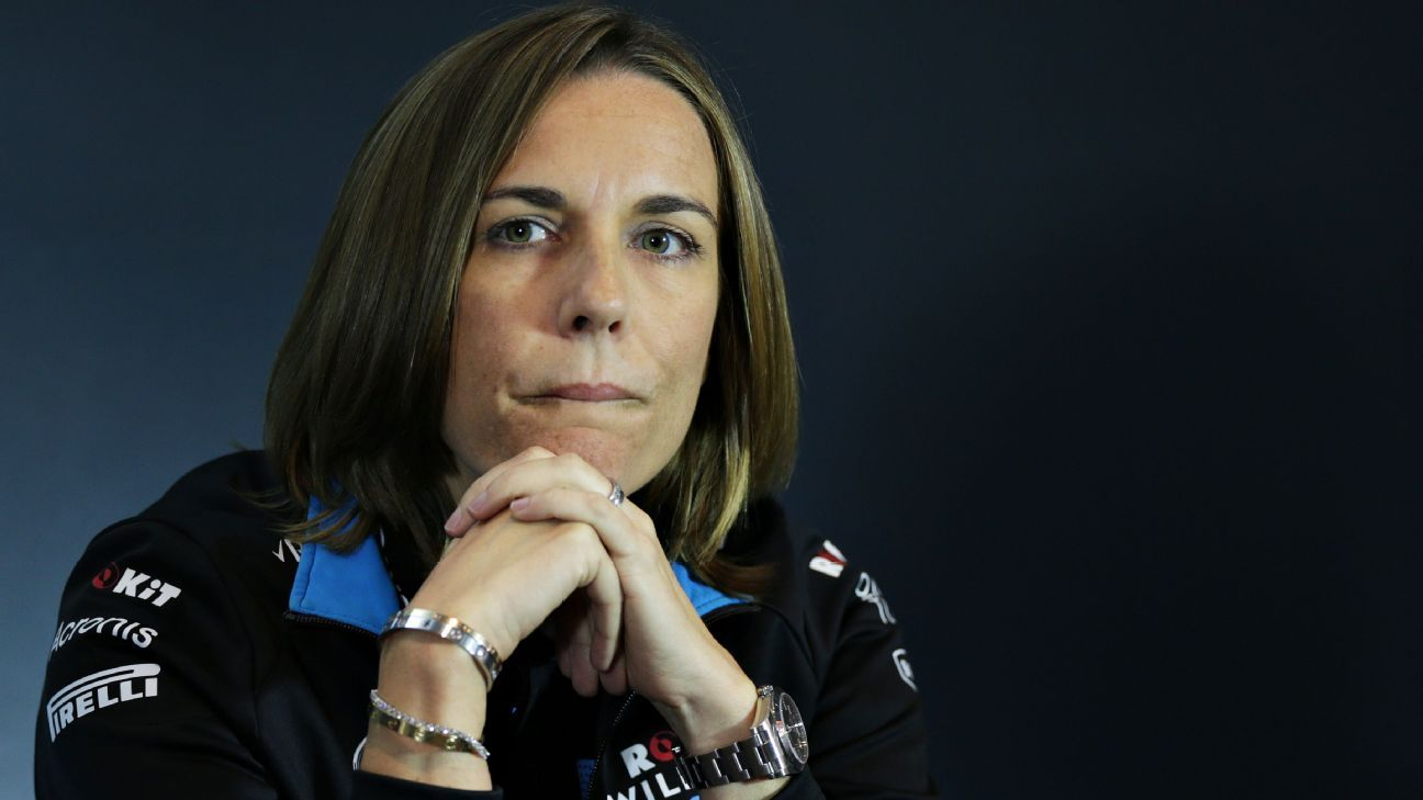 Williams Family To Leave Formula One Team