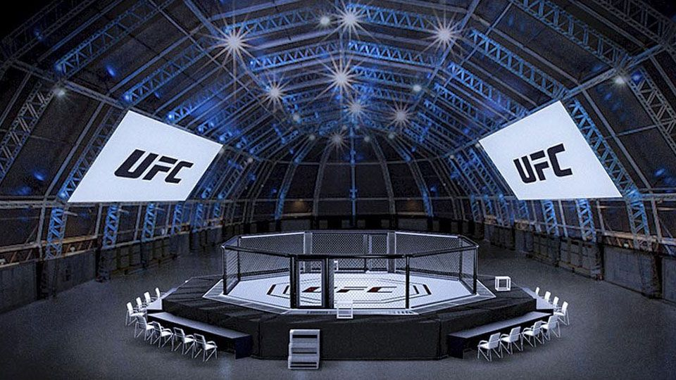 UFC 251 -- What we know and don't know about 'Fight Island'
