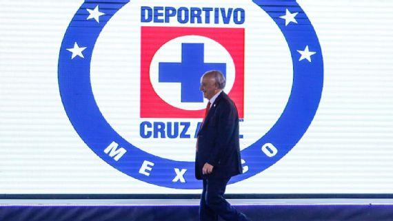 Juez suspende asamblea de la Cooperativa de Cruz Azul en la que se harían cambios en la directiva del equipo