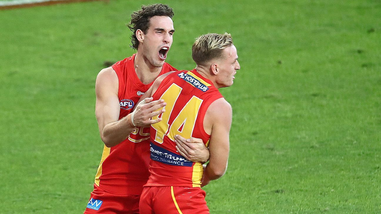 Afl Round 8 Teams Predictions Results Tips Odds Scores Everything You Need To Know For The Weekend