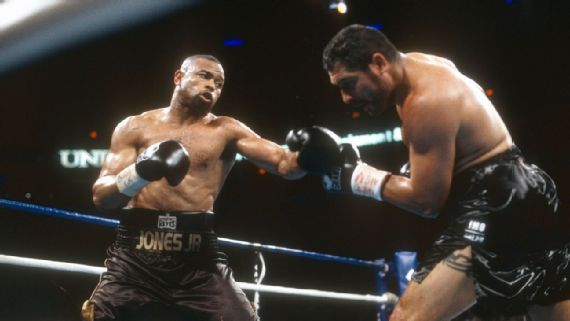 experts debate is the tyson jones jr fight good for boxing what can we expect tyson jones jr fight good for boxing