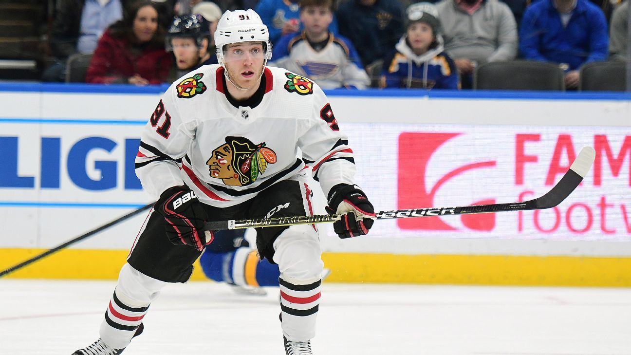 NHL lockout: Blackhawks prospects ripping up minor leagues