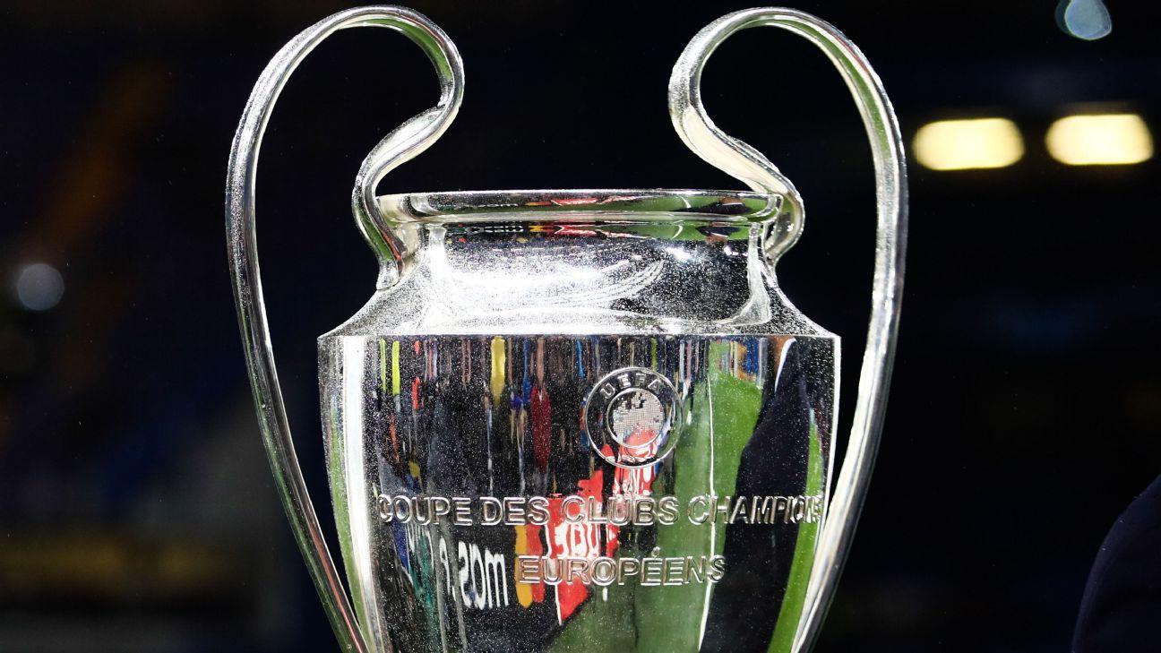 Defiant UEFA vote for Champions League revamp despite European Super League threat – ESPN