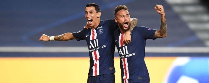 Rb Leipzig Vs Paris Saint Germain Football Match Report August 18 2020 Espn