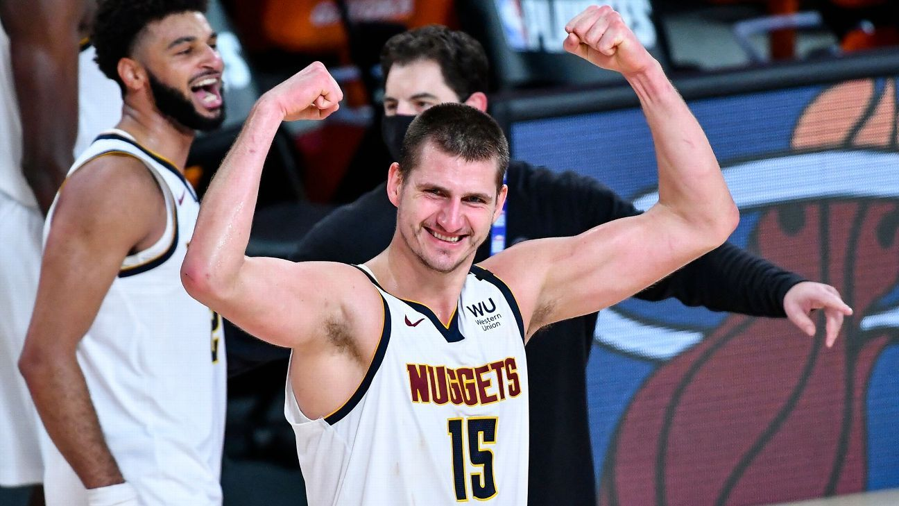 What sets Nikola Jokic apart from other NBA superstars