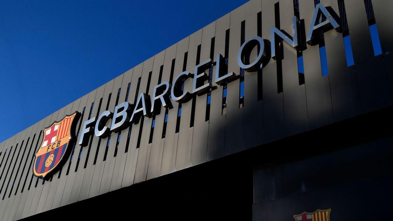 Barcelonas La Masia to adopt Liverpool anthem if Im elected president - Laporta - ESPN