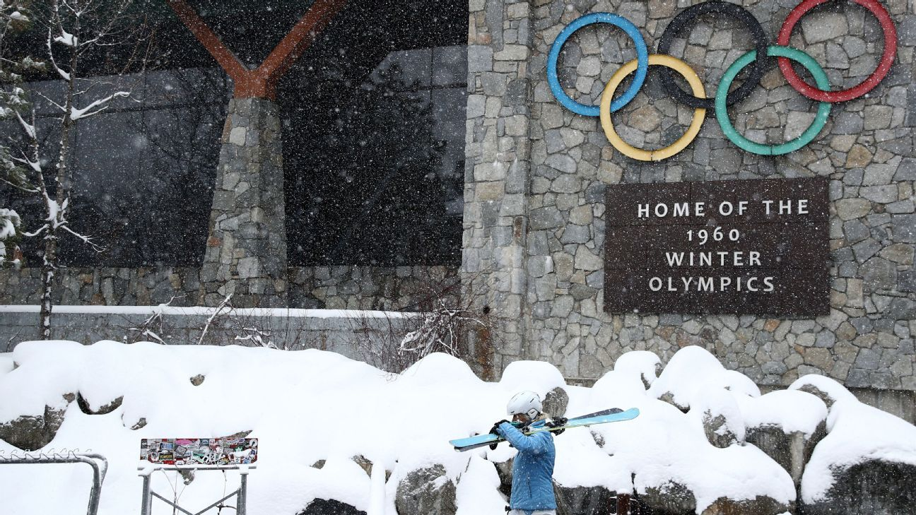 Why a former Olympic site is finally removing the slur from its name