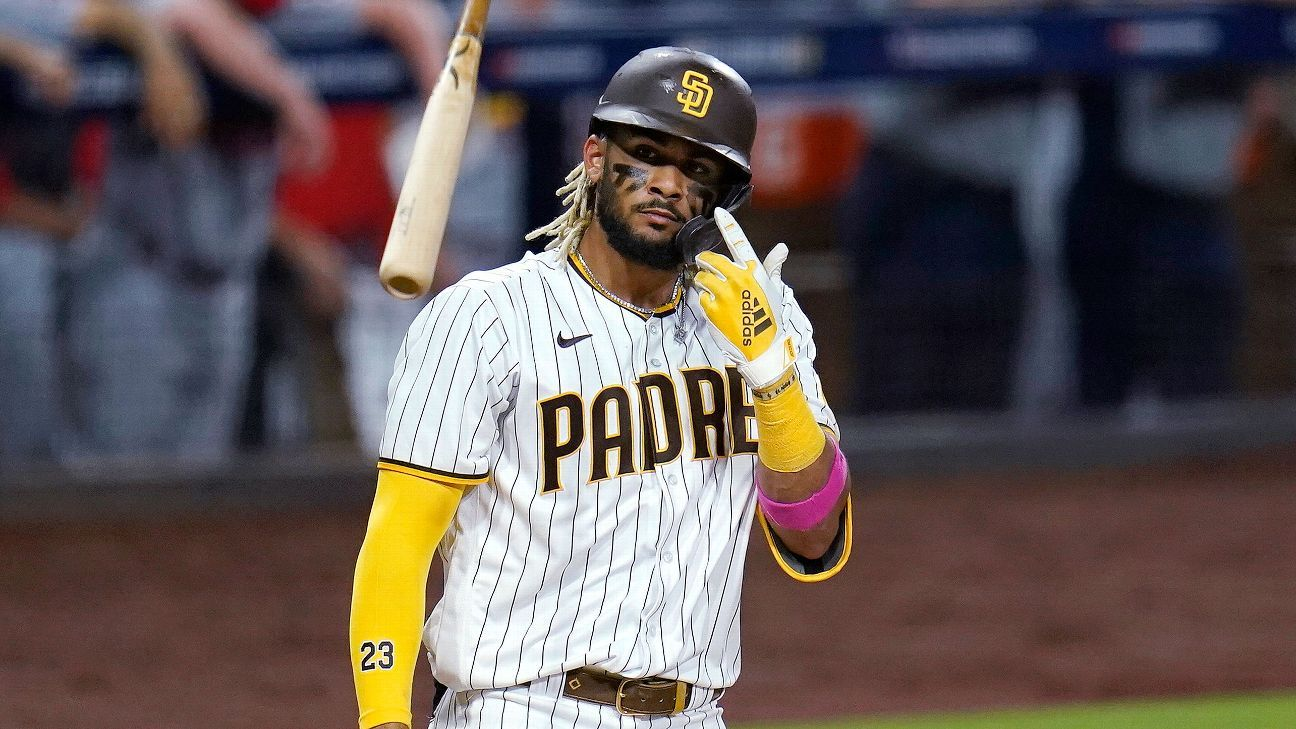 14 years, $340 million!? What to make of Fernando Tatis Jr.'s  mega-extension with San Diego Padres