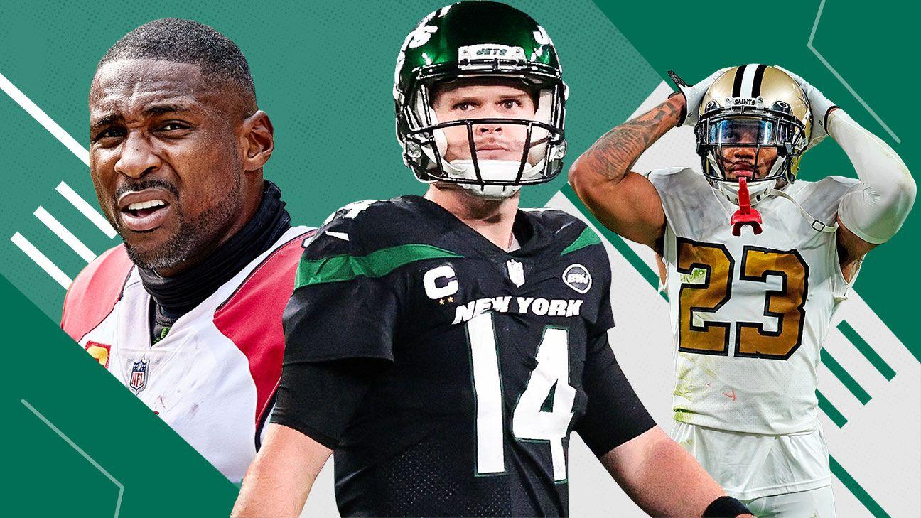 NFL Power Rankings Week 6 – 1-32 poll plus each team's biggest weakness – ESPN