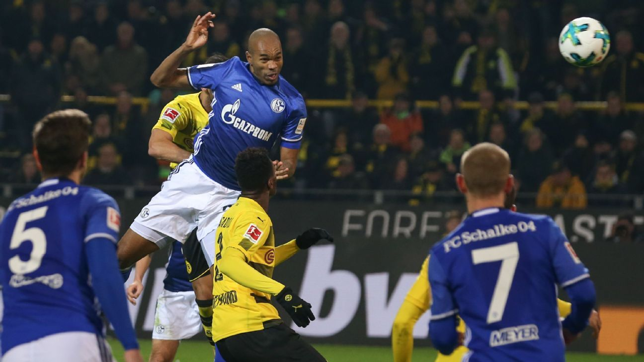 Why Dortmund vs. Schalke is the Bundesliga's biggest derby