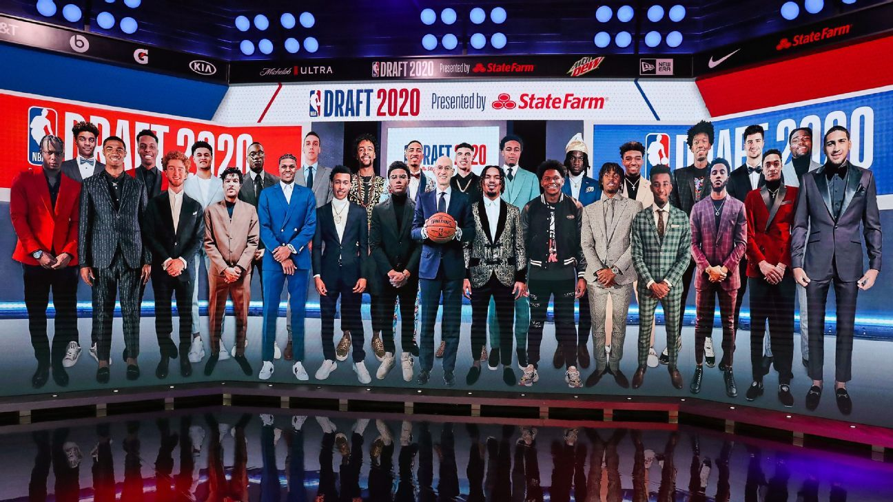 Five things every NBA rookie should know heading into the 2020-21 season