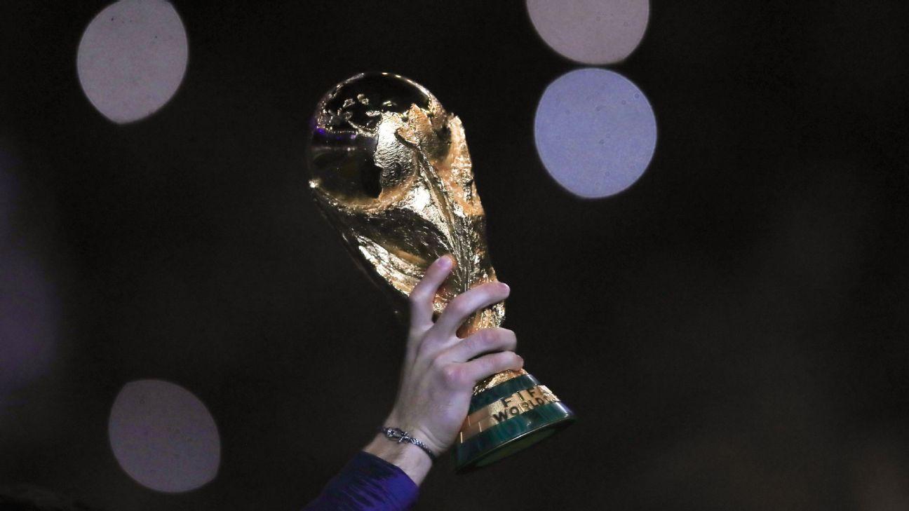 Euro clubs rip FIFA's 'destructive' World Cup plan thumbnail
