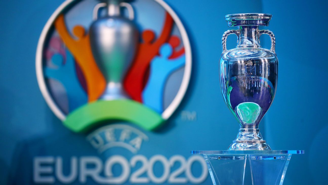 Euro 2020: Latest news, features, video
