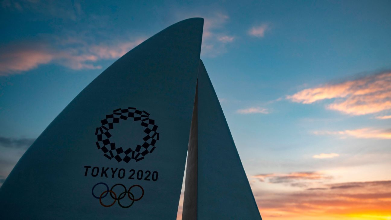 Nearly 10K volunteers drop out of Tokyo Games thumbnail