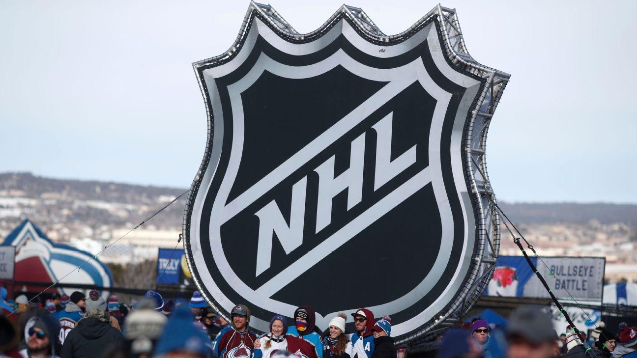 La NHL vuelve a ESPN con un acuerdo multiplataforma por 7 años