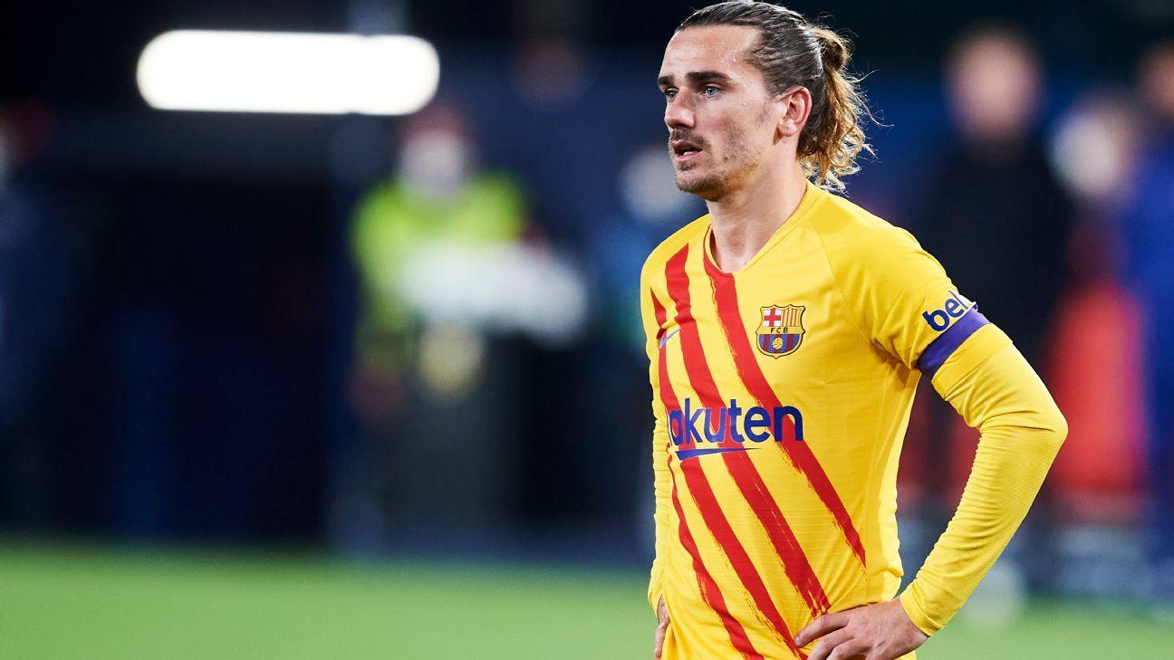Stoichkov: Barcelona juega con diez siempre que Griezmann está en el campo